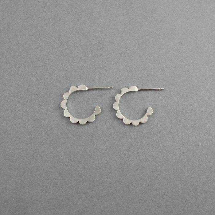 Audrey Hoops Little Silver