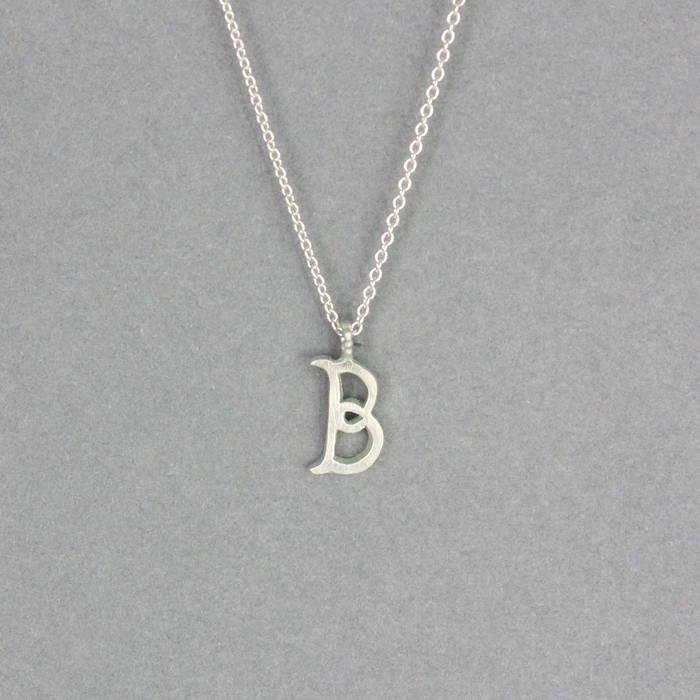 B Silver