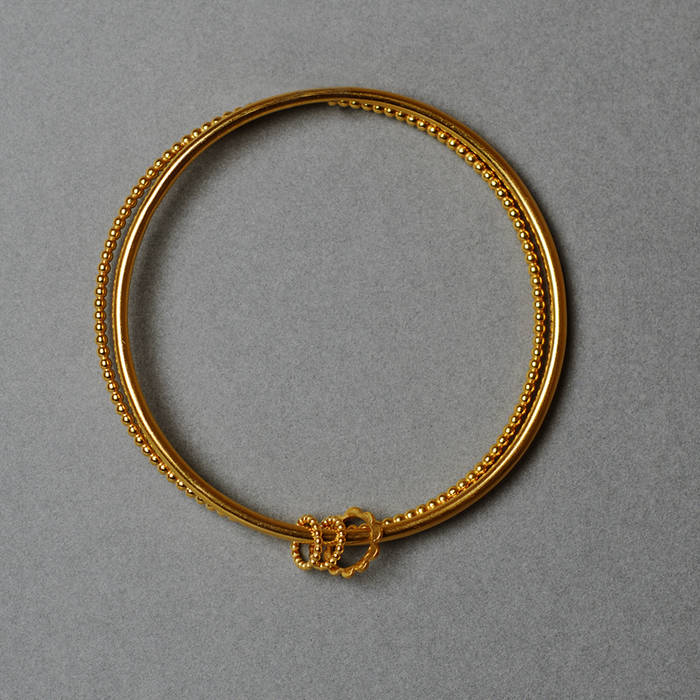 Betty Bangle Gold