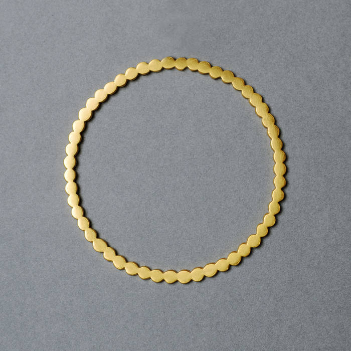 Bridget Bangle Gold