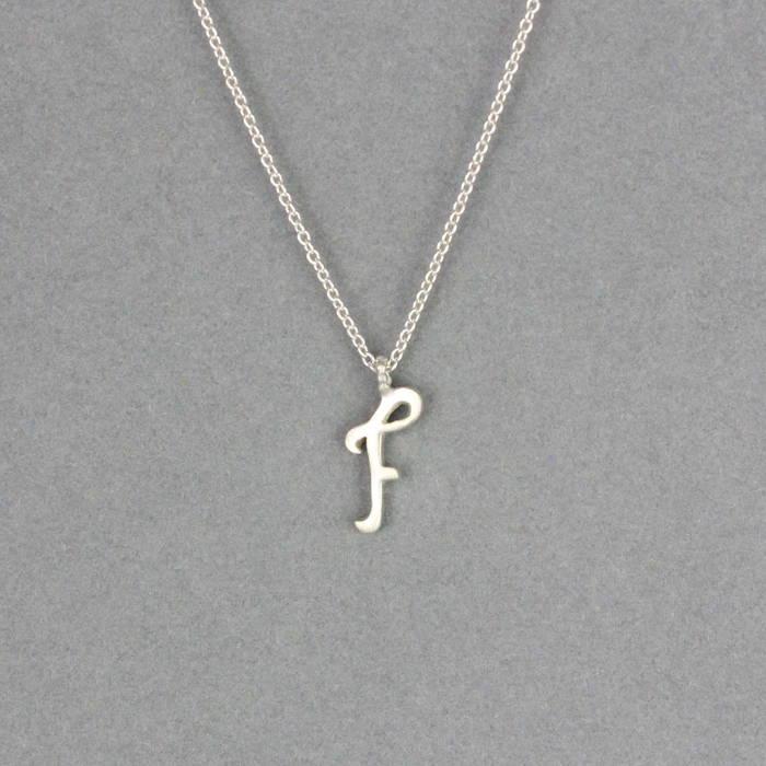 F Silver