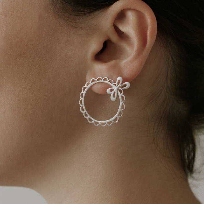 Nancy Earrings