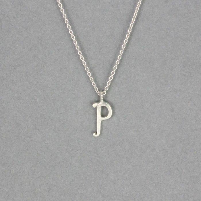 P Silver