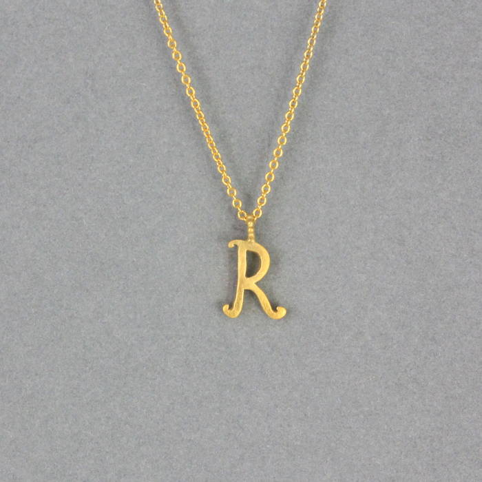 R Gold