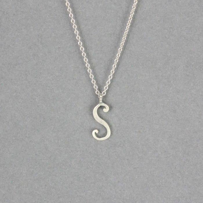 S Silver
