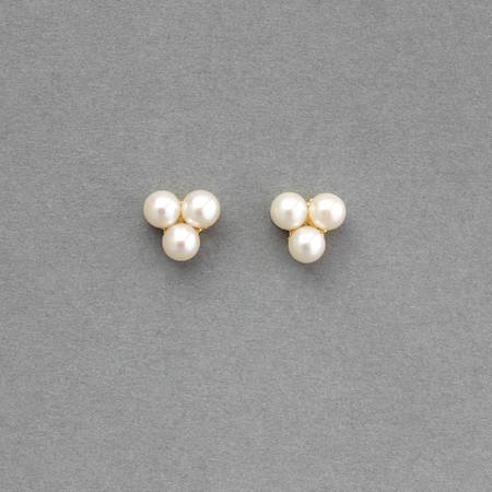 Margot Studs Gold