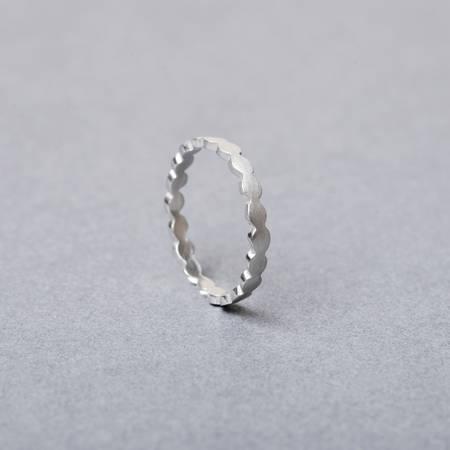 Rosa Ring Fine