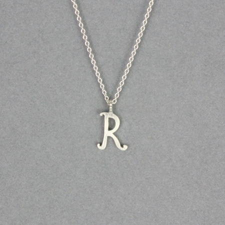 R Silver